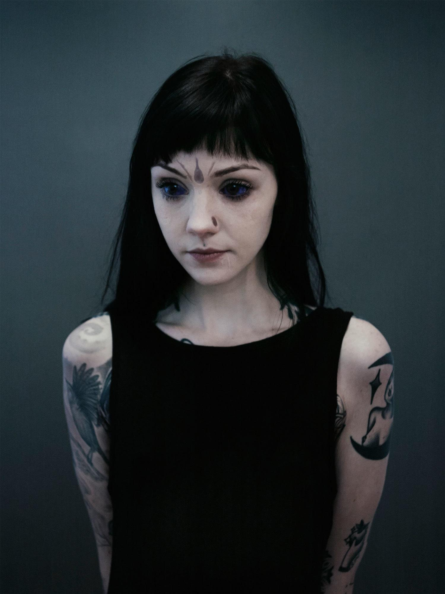 Grace Neutral S Beauty Is Out Of This World Read I D