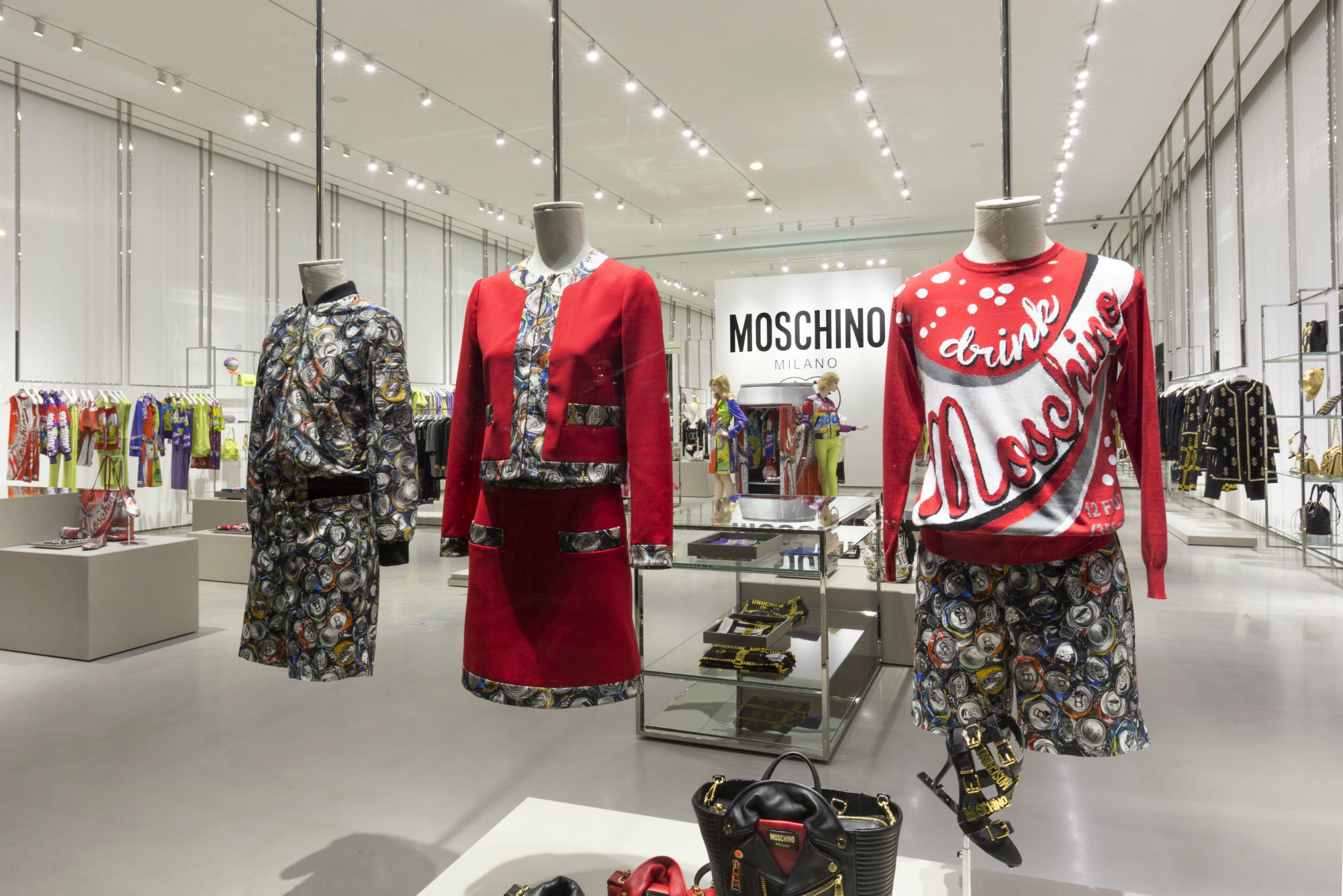 83a9318943b43 Scott won't have much time to hang in the boutique's VIP room or 800-square  foot terrace, however; he's slated to open a new Moschino location in Milan  this ...
