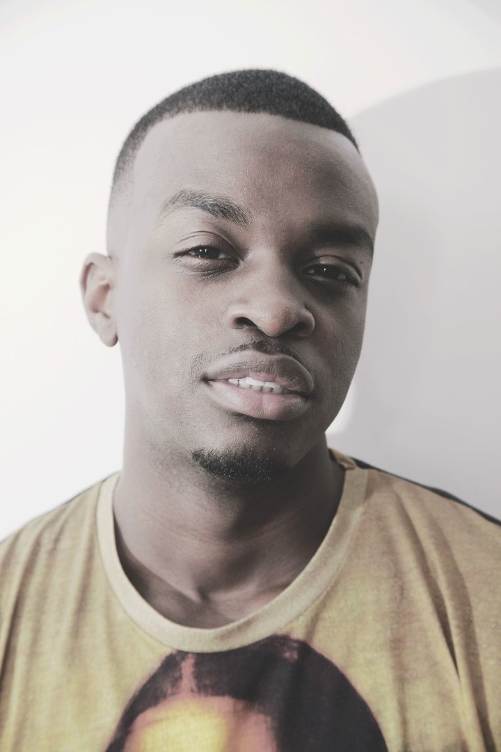 george the poet could be the voice of our generation