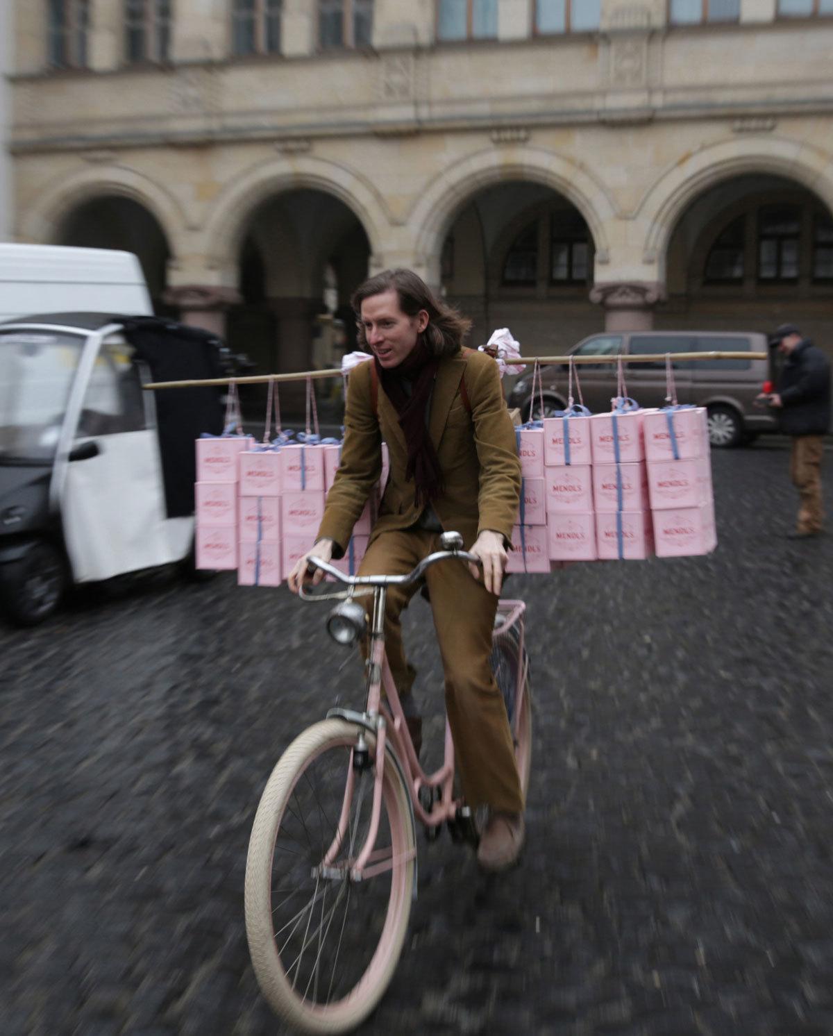 bicycle thief essay