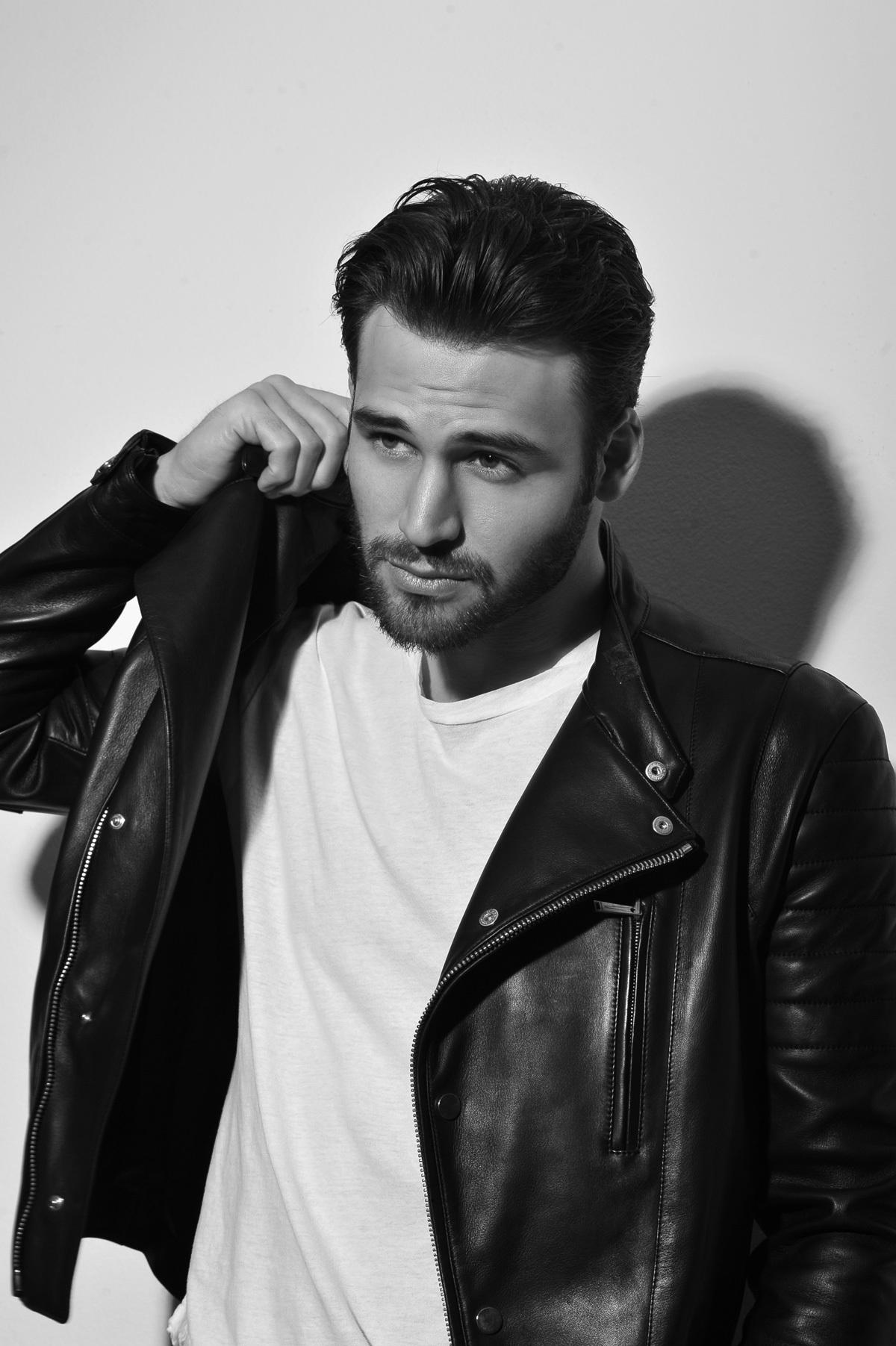Meet Ryan Guzman The Boy Next Door Read I D