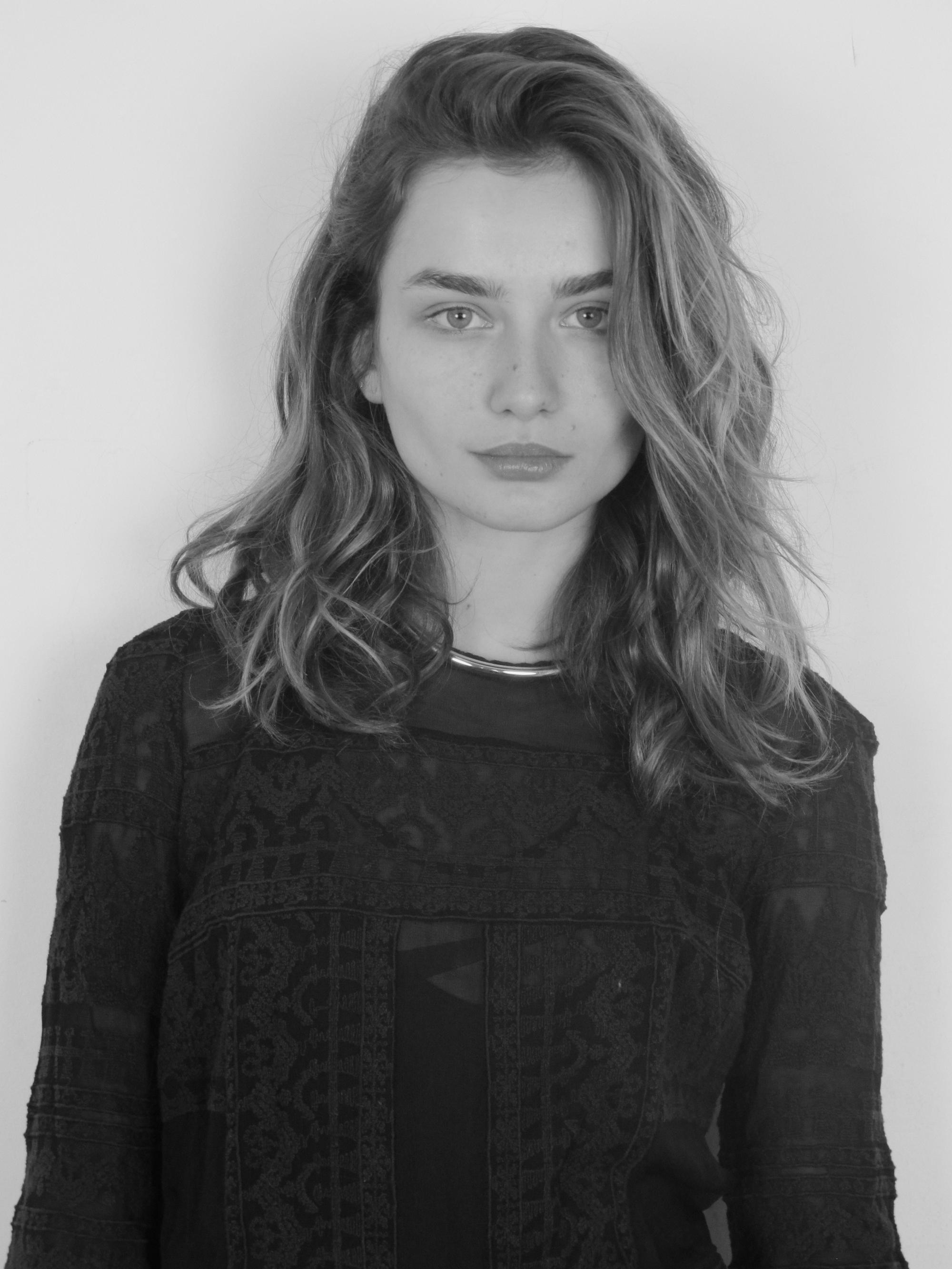 We speak to Romanian model Andreea Diaconu to discover the causes close to her heart.