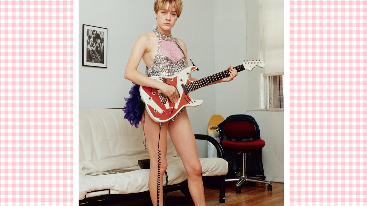 The Coolest Photos From Chlo 235 Sevigny S New Book I D