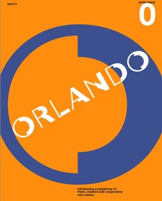 Punk zines: Orlando