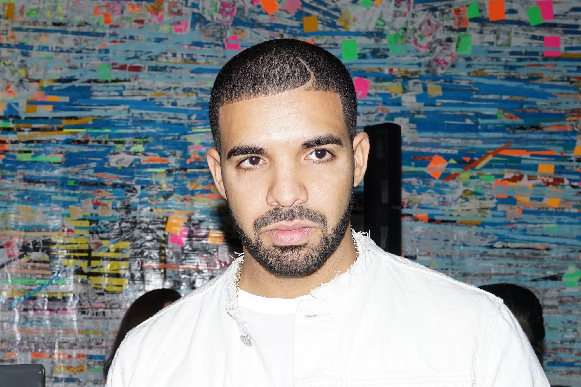 Drakes An Art Curator Now I D