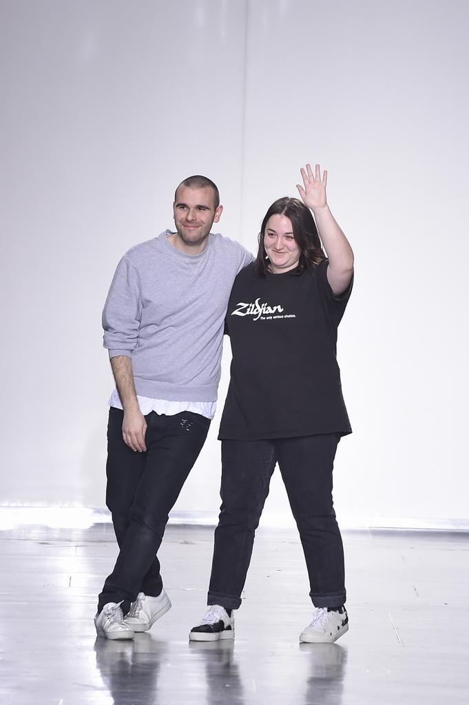Avery Dennison Rbis Emerging Brand Wgsn Global Fashion Awards