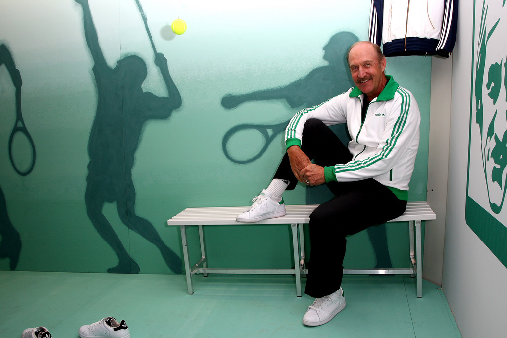 how did the adidas stan smith become the ultimate fashion