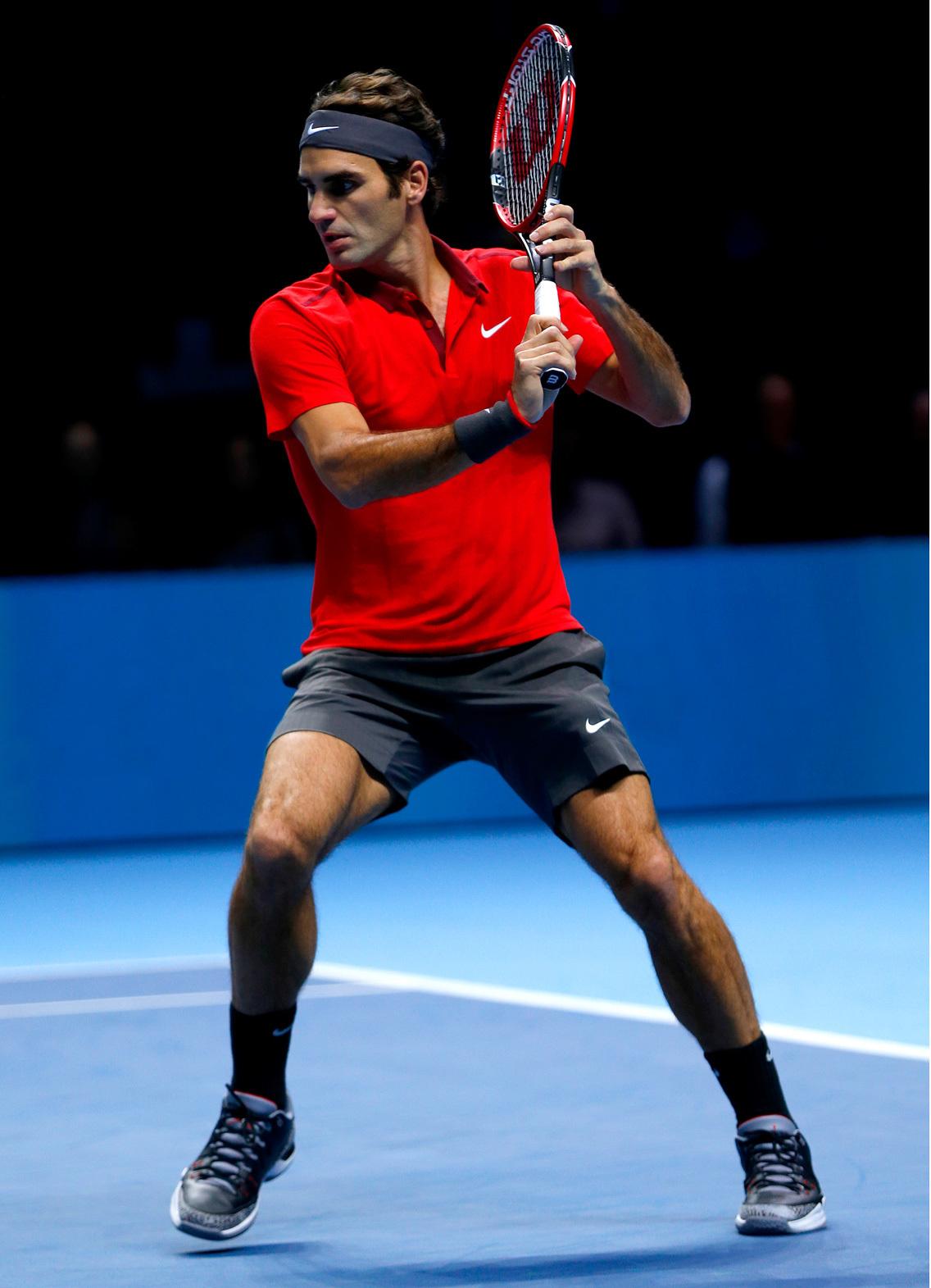 los 25 jugadores de tenis con más estilo de todos los tiempos - i-D