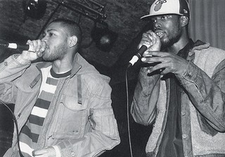 The History of Grime: Kano and Ghetts