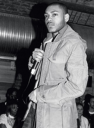 The History of Grime: Kano
