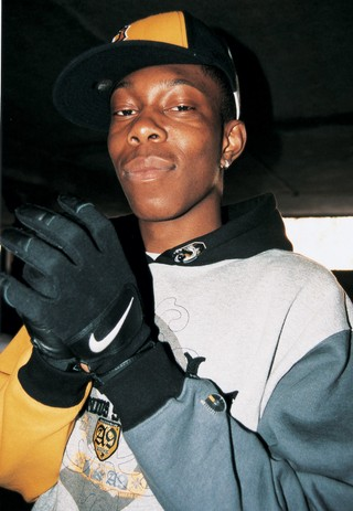 The History of Grime: Dizzee Rascal