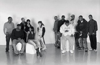 The History of Grime: The Mitchell Brothers, Stush, Mike Skinner, NoLay, Blemish and Lady Sovereign