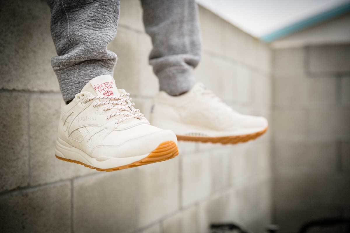 cabae09d46a93 The limited edition collection consists of two of the brand s celebrated  silhouettes - the Reebok Classic Ventilator and Club C - both in muted  colours to ...