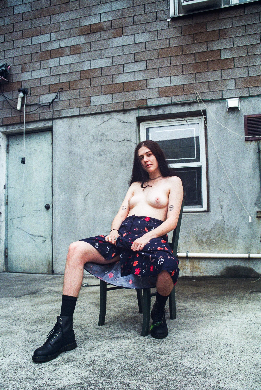 Junges mädchen nackt tumblr