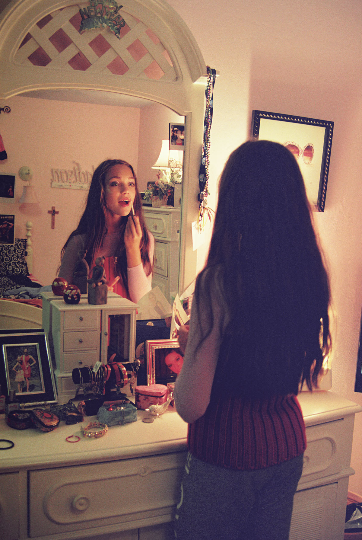 there's something about maddie ziegler - i-D