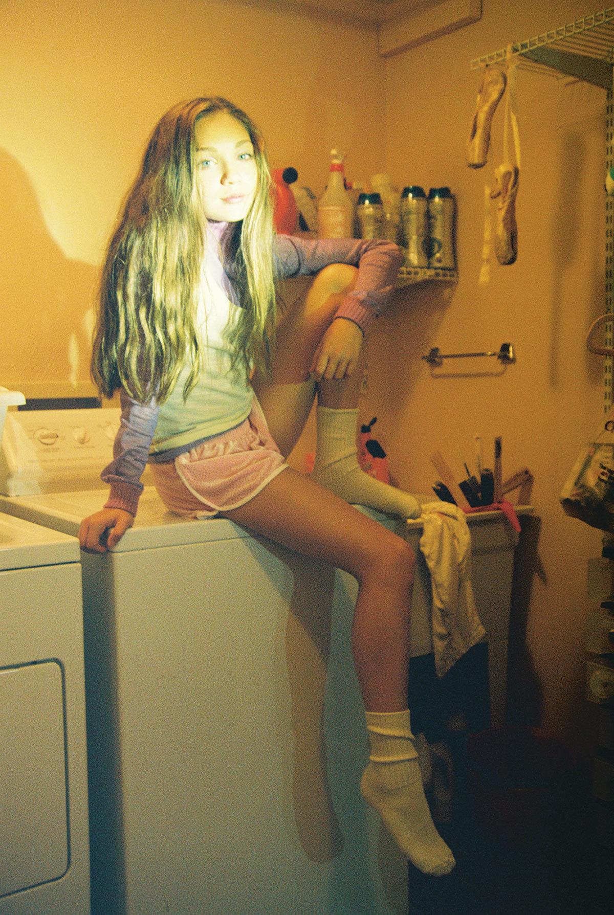 Maddie ziegler nude