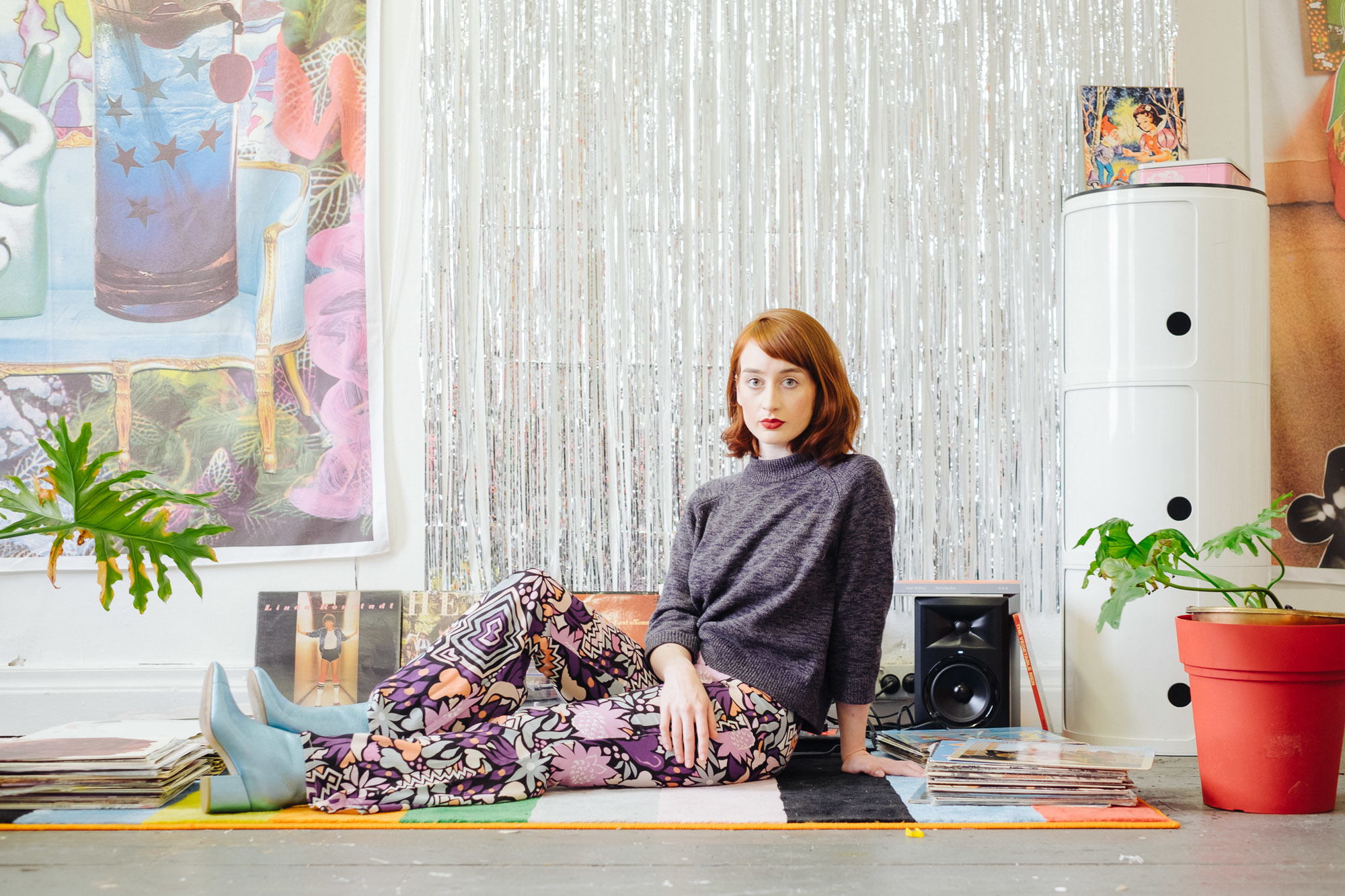 Minna Gilligan Speaks In Clothes Selfies And Beautiful