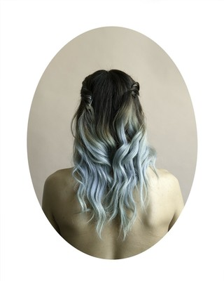 Cataloging Millennial Hairstyles One Dip Dye At A Time I D