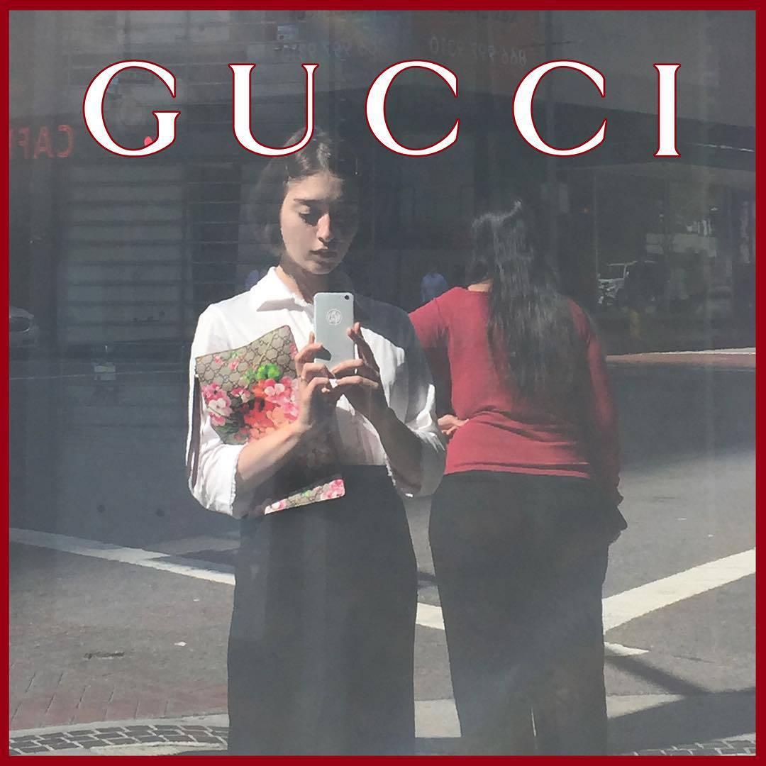 Los 31 Artistas Favoritos De Gucci Están En Instagram