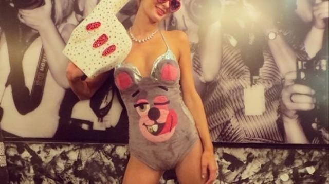 Creatief Halloween Verkleden.Halloween Inspiratie In Hollywood Verkleed Je Je Gewoon Als Je Buurvrouw I D