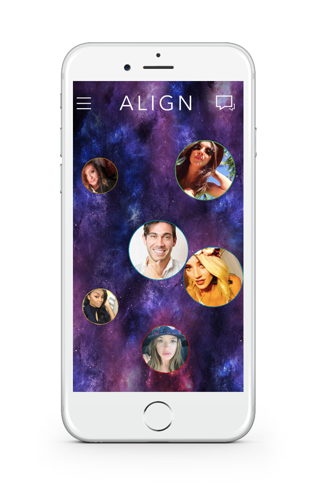 astrology dating app