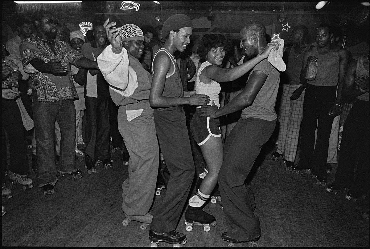 Capturing The Glory Days And Boogie Nights Of Disco Read
