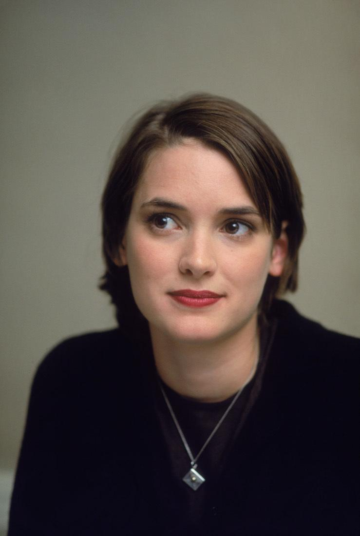 Why My Winona Ryder Phase Is Forever Read I D