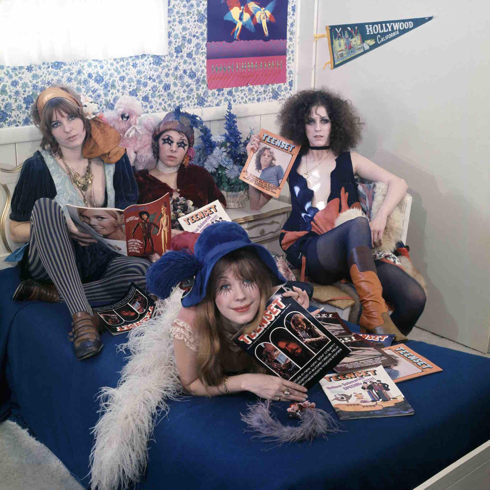 Image result for 70s groupie looks