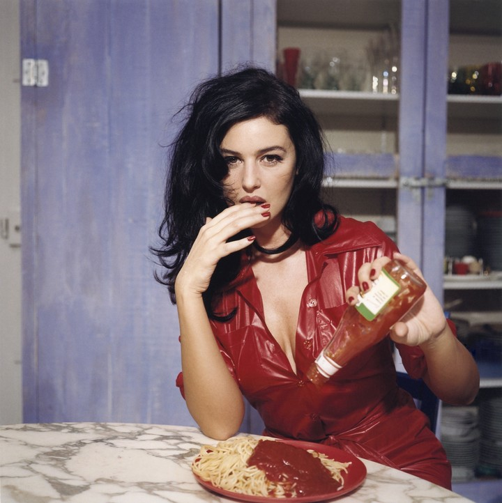 bettina rheims photographs the complex worlds of prostitutes, prisoners, and celebrities