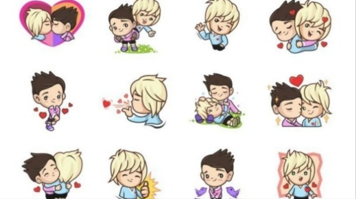 Indonesian Government Bans Gay Emojis - I-D-2006
