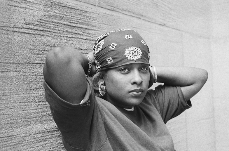 revisiting the golden era of hip hop with photographer lisa leone - i-D