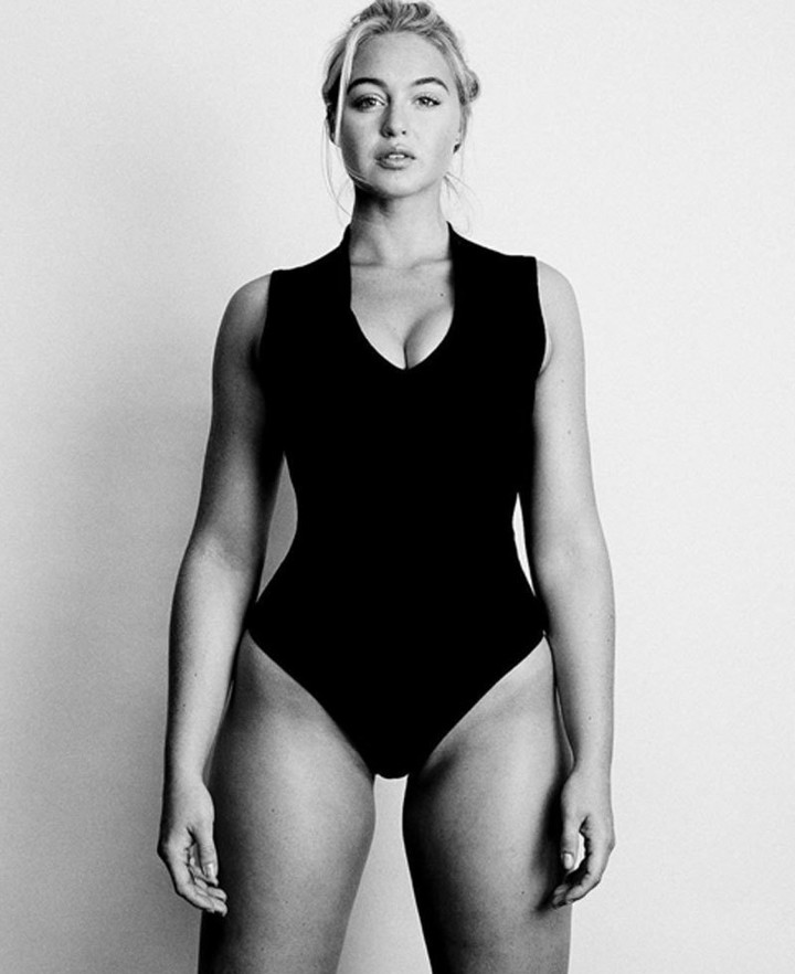 iskra lawrence's 10 point guide to loving your body