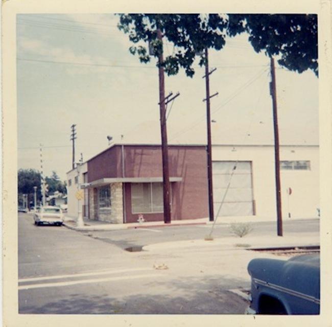 Born Shoes Store In California