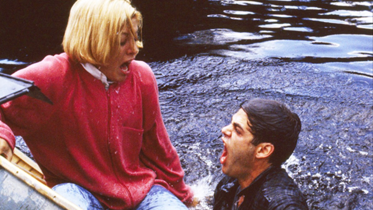 James Franco Turns 1996 Cult Classic Mother, May I Sleep -3597