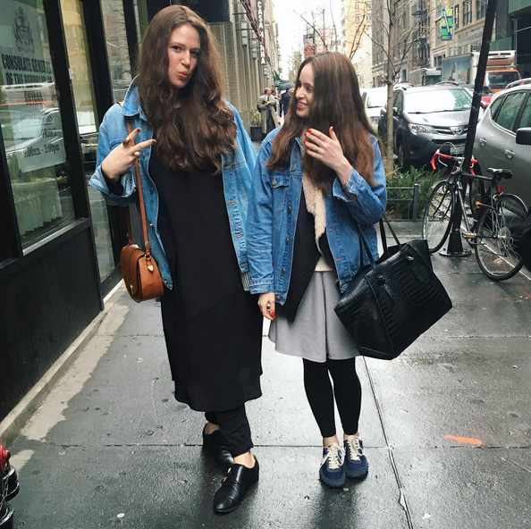 how orthodox jewish modest wear is going high fashion - i-D