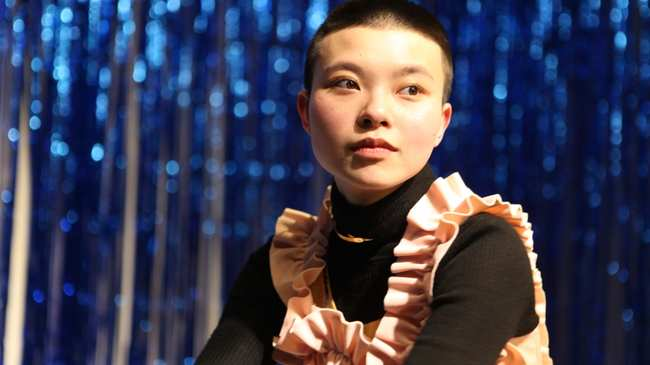 6b732927bf0 angel chen is the baby face of the chinese fashion boom - i-D