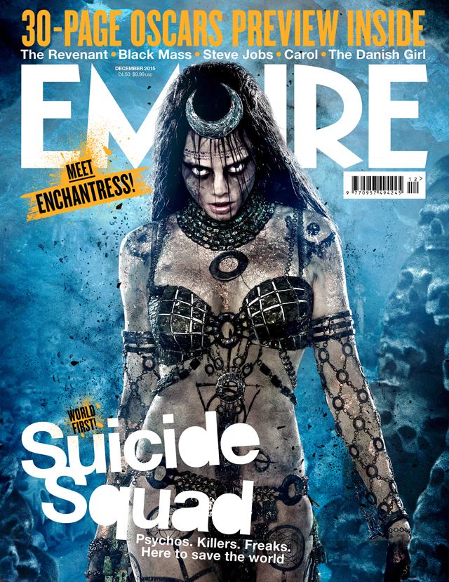 Is Cara Delevigne S Skimpy Suicide Squad Costume Sexist I D