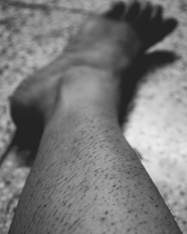young indian feminist writes epic poem after being shamed for her body hair