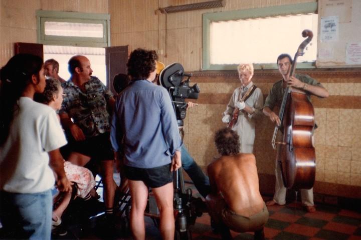 inside david bowie's australia