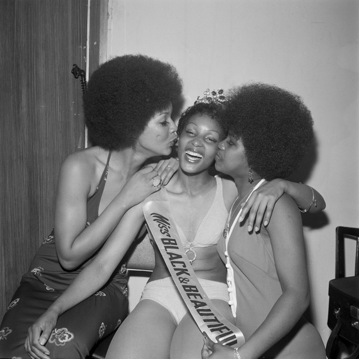 capturing the radical black beauty pageants of 70s london