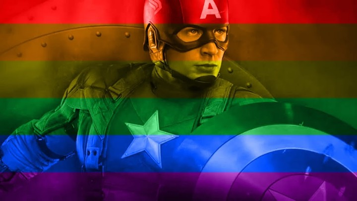queering the blockbusters: the case for giving captain america a boyfriend
