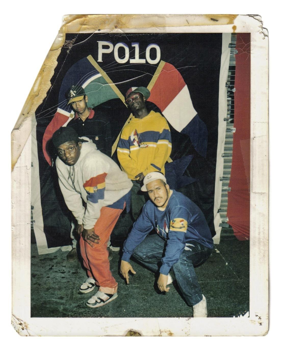1980Quand D I Les Lauren Polo S'habillaient Ralph Gangs Brooklyn En 2EIHWD9