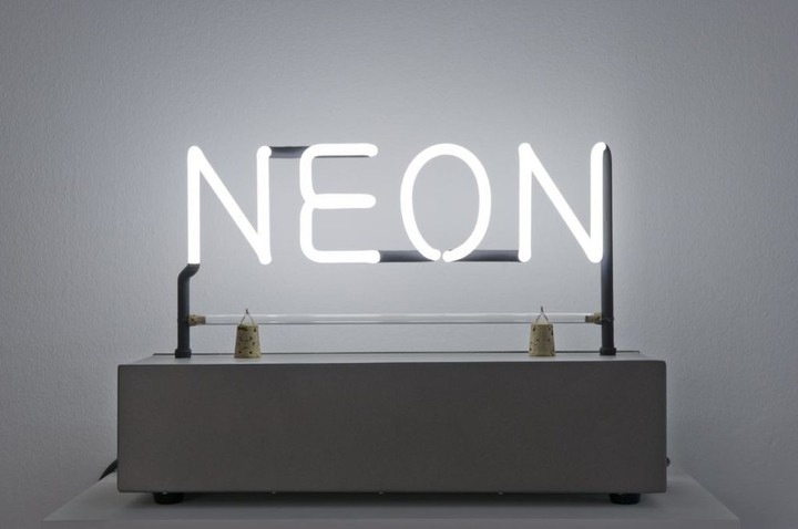 uk's biggest ever exhibition of neon art looks lit