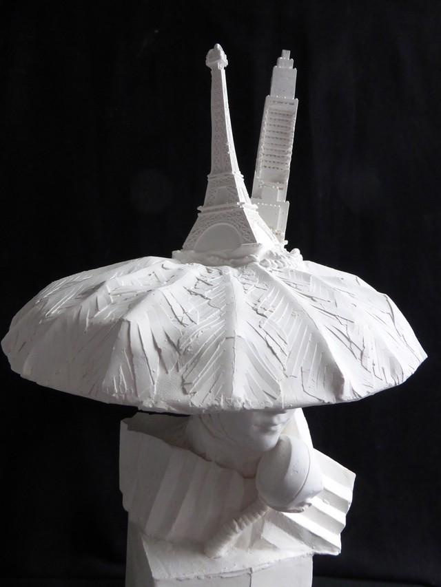 Origami Bridal Haute Couture — Advertising photographers | Madrid ... | 853x640
