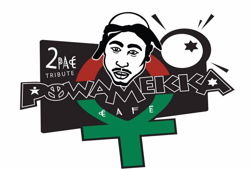 Tupac Restaurant Opening Inspired By The Late Rapper S