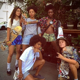 The All Female Skate Crews You Need To Follow On Instagram I D