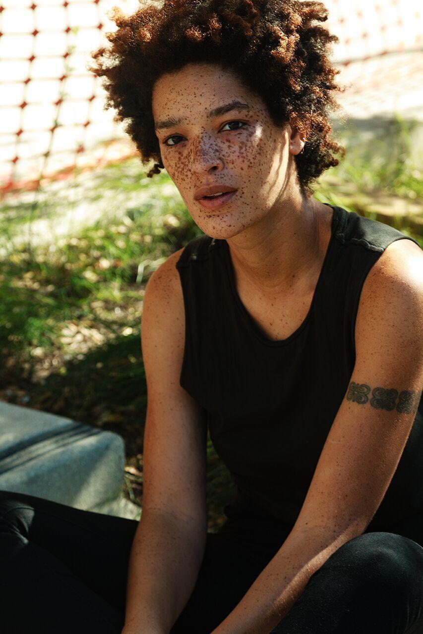 Tessa Warbeck Avatar
