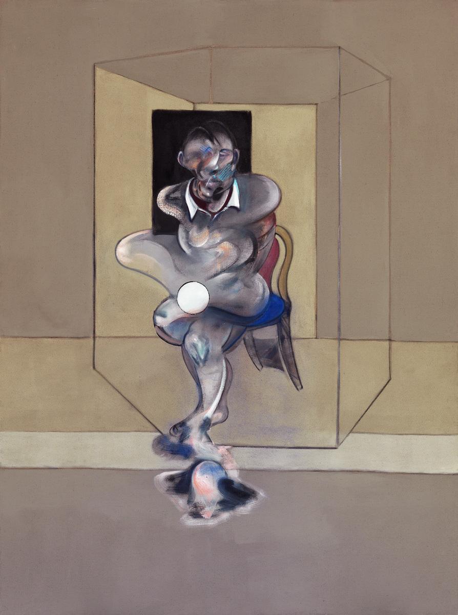 "francis bacon: ""a crucifixion is a self-portrait"" | read | i-D"