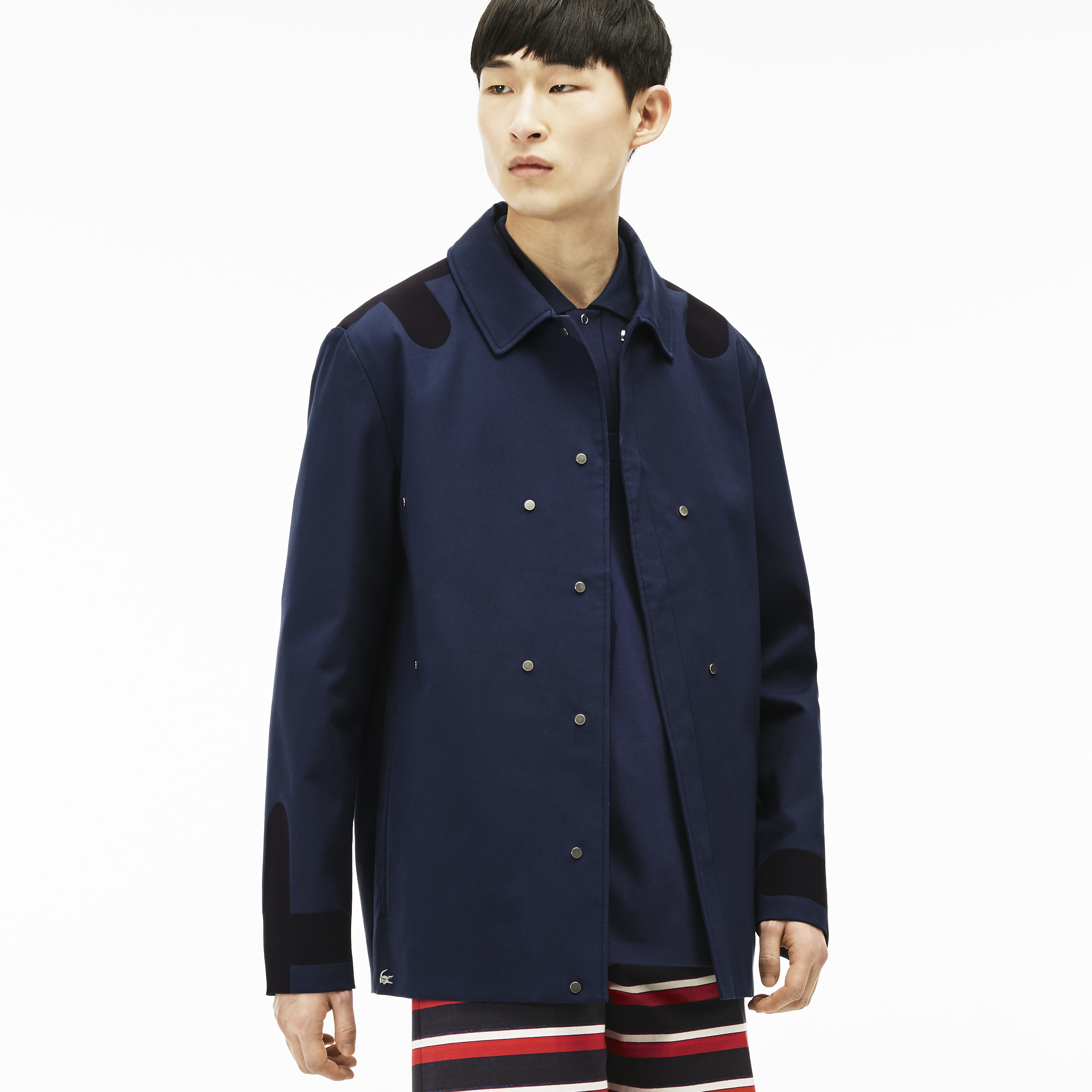 agi & sam s capsule collection for lacoste l ve is everything we d