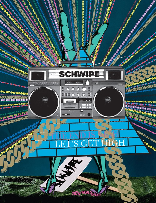 an oral history of schwipe, melbourne's favourite 2000s